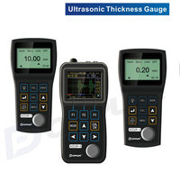 Guangzhou manufacturer electronic thickness gauge