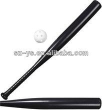 Wholesales any color plastic baseball bat