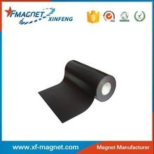 Strong Rubber magnet sheet /Neodymium magnetic sheet/soft sheet magnet