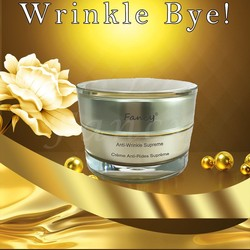 Anti Age and Wrinkle Day Cream with Super Antioxidants