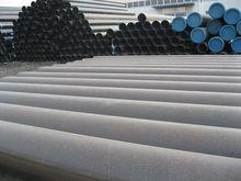 culo precio competitivo de soldadura de tubos de acero de carbono
