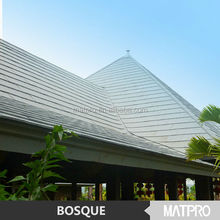 colorful stone coated metal roofing tile/metal roofing philippines