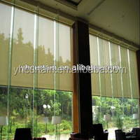 roller blinds outdoor pvc& bathroom roller blinds with best price