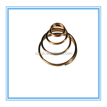 new coming Electrical battery contact springs, battery spring connectors, music wire battery spring