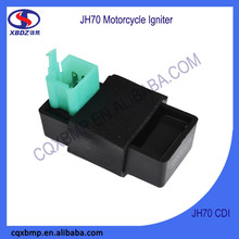 DY100 DC Scooter ATV 4+2 Pins CDI Box Chinese Dirt Bike
