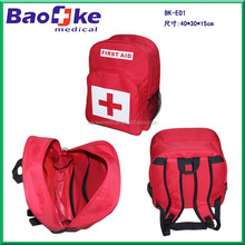 Private labeling Earthquake disaster survival kit with emergency preparedness