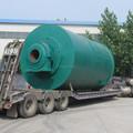 Calidad confiable mina máquina molino de bolas con un rendimiento estable