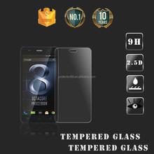 Free sample /OEM service Mobile phone screen protectors for Lava Iris X8 Anti broken Ultra thin tempered glass screen protector