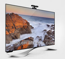 60 inch quad core android 4.2 led smart tv china