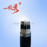 flexible cable 240mm/rubber insulated flexible cable/flexible cable 4mm