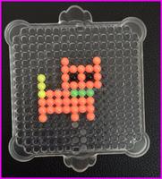 Kids educational water beads diy magic aqua beads