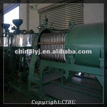 Model JYW Waste Engine oil regeneration Machine