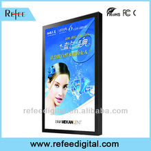 2013 hot selling hd sd card video player with touch screen
