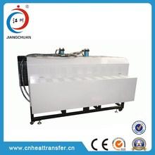 High Quality!! Hyraulic Machine Printing Porcelain, Garment