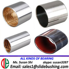 copper bronce bushes made in south africa stainless steel pipe clamp bushes acqua cuscinetti lubrificati mold factory bushing