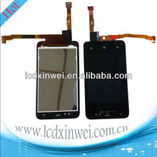 for sony ericsson xperia active st17i lcd