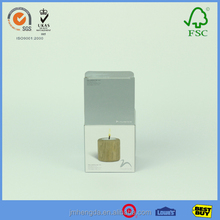 Advanced A Large Popular Round Cardboard Candle Box With Professional Manufactory