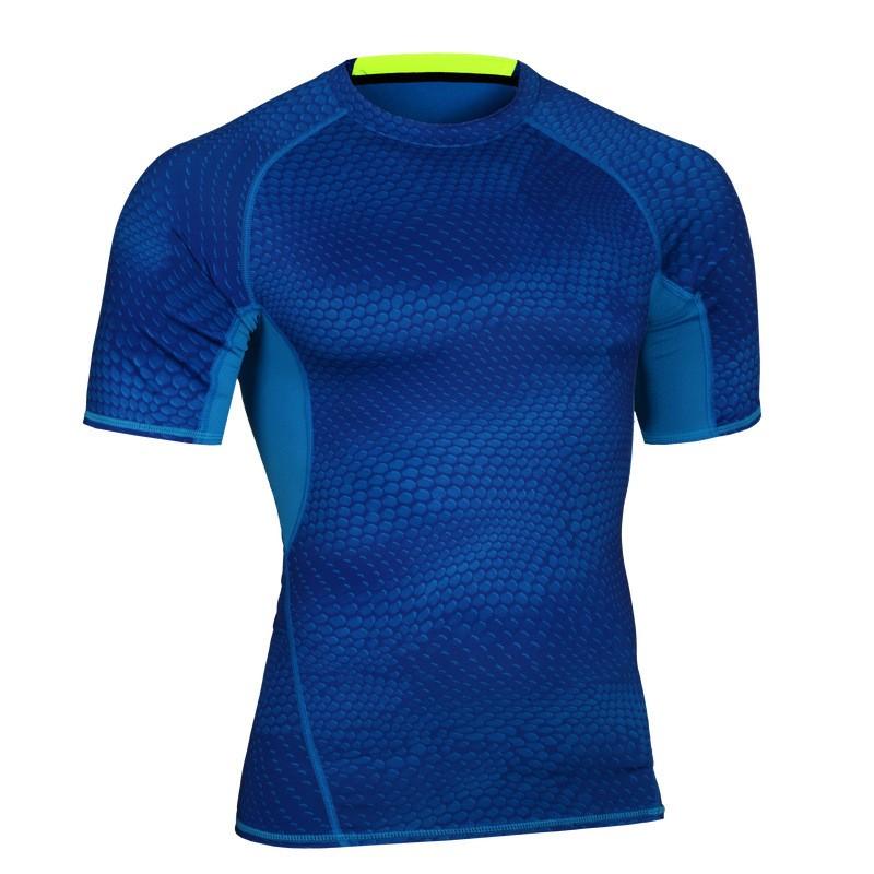 High Quality Gym Sport T Shirt 9
