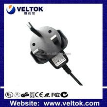 ac to dc 5v 1a power adapter US UK EU AU Plug available