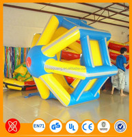 inflatable roller wheel water walking balls bubble balls for sale