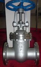 /api din de acero inoxidable no aumento de vástago de la válvula de compuerta, resistente sentado válvula de compuerta clase