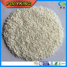 Extrusion grade high impact polystyrene flame-retardant HIPS pellets toughened