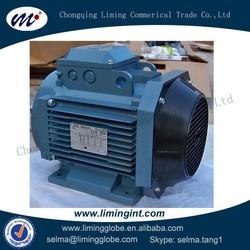 ABB M3BP Three phase Induction Cast Iron 400V B5 High Efficiency Electric Motor