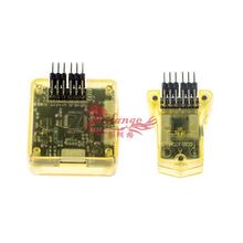 Wholesale Lowest Price New Original Mini CC3D Atom NANO CC3D Side Pin Flight Controller for DIY FPV QAV 250 400 Quadcopter Drone