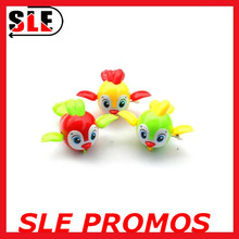 general store items toy plastic chickens moving wings small plastic toy boat 2015 High quality for wind up Birds