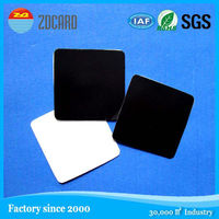 warehouse checking rfid blank rfid sticker for logistics