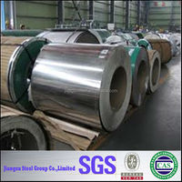 Superior cold-rolled Stainless Steel flat/coil 201 304 stainless steel product