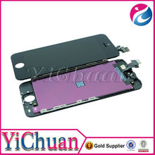 "Top quality original lcd digitizer for iphone 5"", original for apple iphone 5 lcd digitizer"