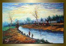24161 Beautiful landscape art picture