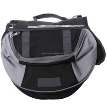 High quality Outward Hound pet Dog Backpack Pet Outdoor Pack, pet Dog Backpack grey L/M/S