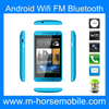 wholesale price oem android Smart phne made in China selling on Alibaba