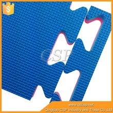 China golden non-toxic eva foam mat/interlocking foam mats