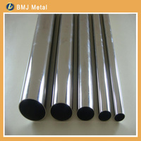 Factory Supplying High Quality Carbon Seamless Steel Pipes Din 17175/ ST 35.8