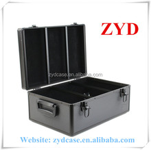 Cheap Aluminum Portable DVD Player Case ZYD-HZMdc001