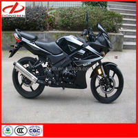 China Manufacturer New Product High Quality 250cc Running Motorcycle
