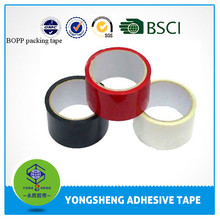 2015 New Style Black Adhesive Tape with good adhesive and different color
