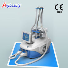 Portable Vacuum cryo cryolipolysis home cellulite removal SL-2 with CE