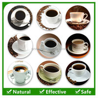 Factory OEM Halal Natural Effective Lose Weight Coffee Slim Deliciously