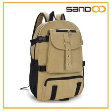 Quanzhou hot selling wholesale fashion business backpack