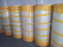 cinita colorful bopp jumbo roll tape