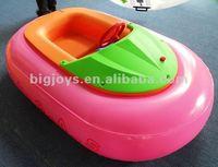 Fun sell low price PVC plastic boat