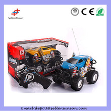 2015 new hot toys 23 cm simulation cross-country remote control kid car