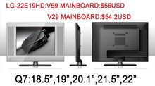 LED TV/LCD IN SMALL SIZE-Q7