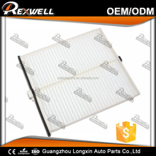 High Performance Cabin Air Filter For Mazda KD45-61-J6X