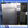 Good feedback ! PLC control automatic meat smoke oven machine from China for sale