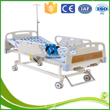 MDK-T304 Economic low price manual adjustable bed change to chair